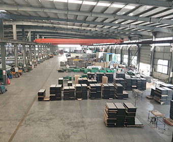 About Hengying Wire Cloth Co., Ltd.