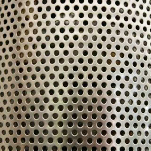 Perforated Metal Series